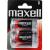 Maxell Zinc D elem R20 (2)
