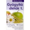 Borics Kata Gyógyító diéták 1.