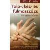 Fási Katalin Talp-, kéz- és fülmasszázs