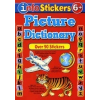 - Picture Dictionary