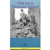 - Five on a Treasure Island