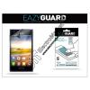 Eazyguard LG E610 Optimus L5 képernyővédő fólia - 2 db/csomag (Crystal/Antireflex)