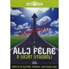 Szabó Péter Állj félre a saját utadból! - Hangoskönyv (4 CD)