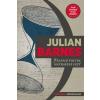 Julian Barnes FELFELÉ FOLYIK, HÁTRAFELÉ LEJT