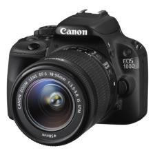 Canon EOS 100D digitális fényképező