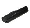 Powery Utángyártott akku típus VGP-BPS21B 7800mAh fekete egyéb notebook akkumulátor