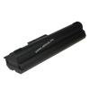 Powery Utángyártott akku Sony VAIO VGN-AW91DS 7800mAh fekete