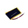 Powery Utángyártott akku Plantronics Headset CS50-USB