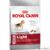 ROYAL CANIN kutya  MEDIUM LIGHT 3.5kg