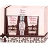 Christina Aguilera Royal Desire női parfüm Set (Ajándék szett) (eau de parfum) edp 15ml + Tusfürdő 50ml + Testápoló tej 50ml