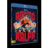 Blu ray Rontó Ralph