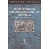 Istvánffy Miklós magyarok dolgairól írt históriája