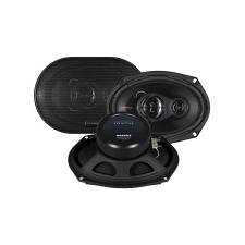 Crunch DSX-693 ovál hangszóró autós hangszóró