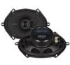 Crunch DSX-572 ovál hangszóró autós hangszóró