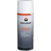 Conrad Karosszéria ragasztó spray, 400 ml, alkalmas: porózus anyagok, habanyag, juta, filc, textíliák, szigetelő anyagok, fa rétegelt lemezek és fémek, TOOLCRAFT WSPK.D400