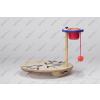 Fun-Wipp terápiás gyermek koordinációfejlesztő eszköz