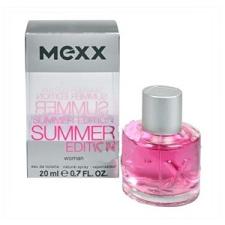 Mexx Woman Summer Edition EDT 40 ml parfüm és kölni
