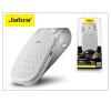 JABRA Drive Bluetooth autós kihangosító - MultiPoint - white kihangosító