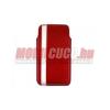 Redpoint iPhone 4/4S méretű bőr tok,Pink