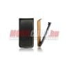 DREIM iPhone 5 Alpha flip bőr tok,Fekete