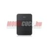 Samsung 7-8''-os univerzális pouch tok,Fekete