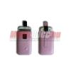 DREIM iPhone 3G/4G kihúzós bőrtok,mintás,Pink
