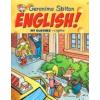 ENGLISH! MY CLOTHES - A RUHÁIM