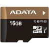 ADATA microSDHC 16GB UHS-I