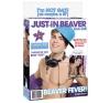 Just-in-Beaver szerető gumibaba
