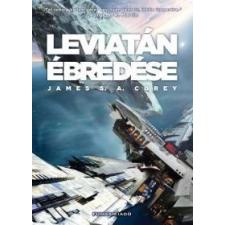 James S. A. Corey Leviatán ébredése regény