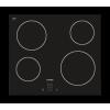 Bosch PKE 611 D 17 E beépíthetõ kerámia fõzõlap