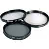 Dörr all-in-one kit 62mm1 ea uv, cpl & close-up+ 8