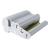 Rollei Cartridge papír+fóliatekercs nyomtatóhoz