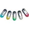 Conrad LED izzó, S4s, 60 V, borostyán, T5.8MG Single Midget Grooved Base Lamp, Barthelme 70112444