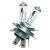Conrad Osram Silverstar® 2.0 DuoBox autóizzópár H4/12V P43t foglalattal 60/55W átlátszó