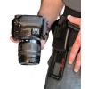 B-grip Fotós derék öv gyorscseretalppal, 8 kg-ig terhelhető