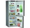 Whirlpool WBA 43282 NF IX hűtőgép, hűtőszekrény