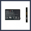 HTC BA S230 ELFO160 bulk Li-Ion 3.7V 1100mAh eredeti/gyári akku/akkumulátor