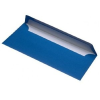 Rössler Papier GmbH and Co. KG Rössler LA/4 boríték 110x220 100 gr. acél kék