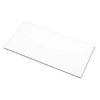 Rössler Papier GmbH and Co. KG Rössler B/6 boríték  125x176 mm 100gr. fehér