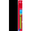 Stocktechnik Kft. Faber-Castell Színesceruza GRIP 2001 12db