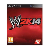 2K Games WWE 2K14 - PS3