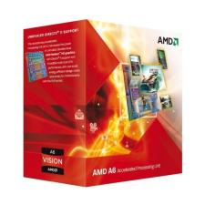 AMD X2 A6-6400K 3.9GHz FM2 processzor