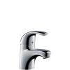 Hansgrohe Focus E Egykaros mosdócsaptelep DN15, króm (31700000)