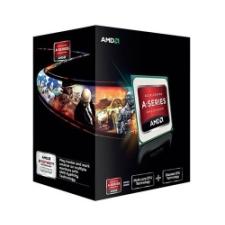 AMD X4 A10 6800K BOX processzor