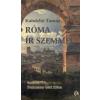 Kabdebó Tamás Róma ír szemmel