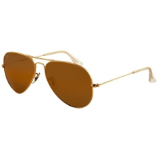 RB3025 001-33 AVIATOR LARGE METAL