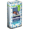 Huggies Dry Nites Medium - Boys 10 db