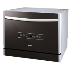 Hyundai DTB656DG8 mosogatógép