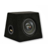 Hertz ES BOX F25.5 Z Zárt láda ES F25.5 subbal